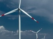 GAMA Holding, GE joint venture achieves financial close for 35 MW wind plant
