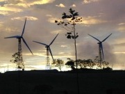 Globeleq inaugurates 44 MW wind farm in Nicaragua