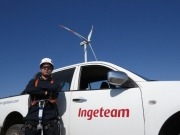 Ingeteam and E-CL sign O&M contract in Chilean wind power sector