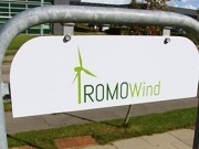 ROMO Wind Raises New Capital