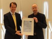 Siemens garners provisional certification for 6 MW turbine