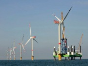 Suzlon Group completes installation of 325 MW offshore wind farm
