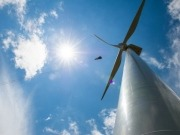 Largest federally-owned wind farm breaks ground at US weapons facility