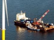 VSMC awarded Sandbank contract by Vattenfall