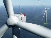 AREVA and Schneider Electric join forces to develop offshore wind power in France