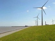 VSMC contracted for Westermeerwind Offshore Wind Farm