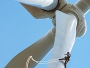 Global wind turbine towers market will continue to grow, report says