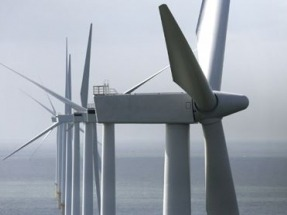 Dong Energy secures right to build three offshore wind farms in North Sea
