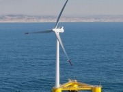 Two companies Propose offshore wind projects near Hawaii