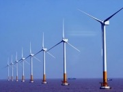 Potential for €300 billion in offshore wind capital expenditure in next decade