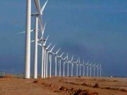 African nation sees desert as a renewable power house