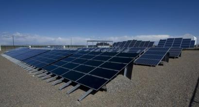 Why solar securitization makes sense