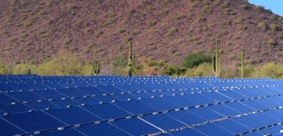 First Solar installs 10 millionth power plant PV module