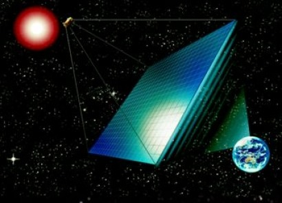 Japan continues to pursue dream of solar power harvested from space