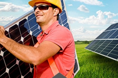 Online marketplace helping stakeholders benefit from reduced solar costs