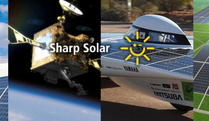 Sharp achieves new PV conversion efficiency record of 43.5%