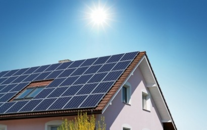 DOE loan guarantee for 733 MW - Potential for Solar Securitization