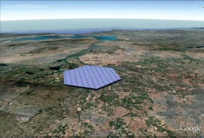 "StratoSolar ""kites"" could already be producing grid-parity solar energy"
