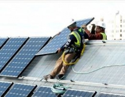 Canadian Solar and Strata Solar partner on utility scale projects