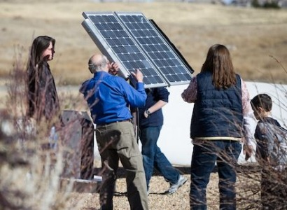 4,000 Solar Storage systems already supported by incentives