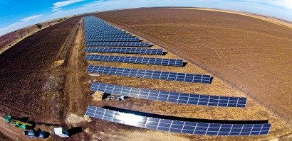 Phono Solar and Power-One sign global strategic cooperation agreement
