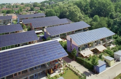 Study finds future of distributed solar hinges on electricity rate design