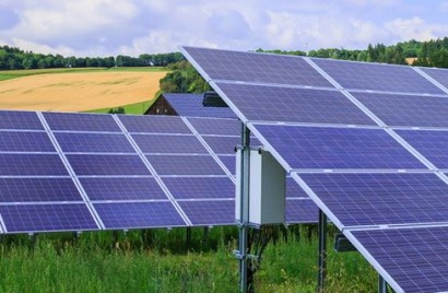 Eco Energy World connects 70MW of Solar PV to the UK grid