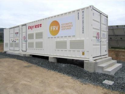 Oceania solar farm relying on Ingeteam technology