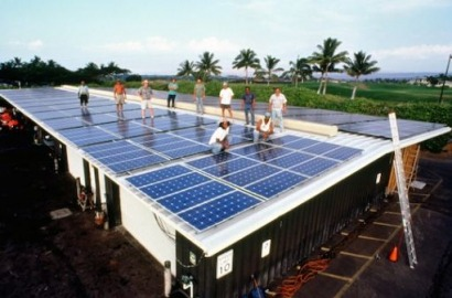 Pv Sunedison Thermax Azure To Install Rooftop Solar In
