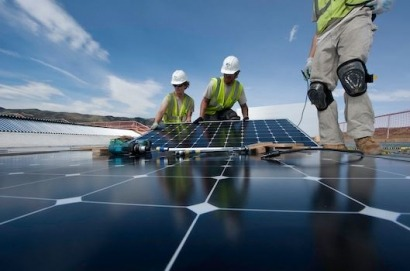 Five US schools awarded solar grants