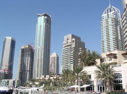 First Solar modules to power Dubai solar power project