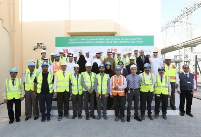 ABB collaborates with DEWA to Support UAE