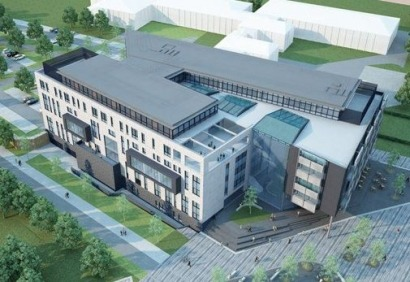 Dulas Begins Large-scale solar Rooftop Build For University