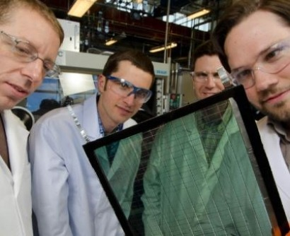 SolarWindow Technologies sees successful fabrication of its electricity-generating glass