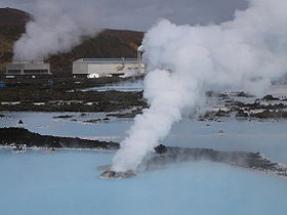 Islandia sigue avanzando en el aprovechamiento de la geotérmica
