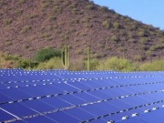 World's largest operational solar PV Project reaches 250 MW