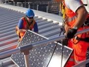 Solar energy demand not so depressed, finds JRC