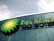 BP Solar abandons solar power