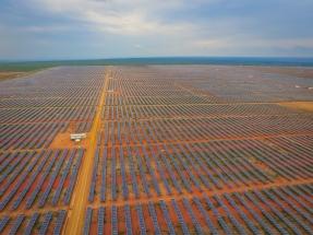 BRASIL: Bahía: Enel inicia la operación del parque fotovoltaico Horizonte, de 103 MW