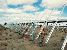 Brasil: Piauí: Soltec suministra e instala seguidores SF7 bifaciales para una planta fotovoltaica de 475 MW