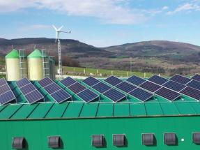 EDF Solar, entre los galardonados en la VII edición de los Premios Galicia de Energía