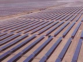 Acciona pone en marcha una planta eólica, por 183 MW, y otra fotovoltaica, por 62 MWp