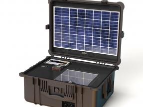 Diseñan un sistema que permite tomar datos en tiempo real de paneles fotovoltaicos