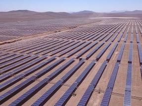 Acciona anuncia que energizará totalmente con renovables una desaladora, su sexta PPA en el país