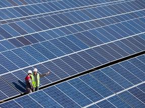Eiffage y Schneider Electric construirán la planta fotovoltaica Paradise Park
