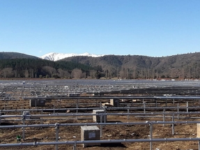 Energoya instala 10 nuevos MW
