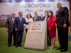 Inician las obras del proyecto fotovoltaico Bósforo, de 100 MW