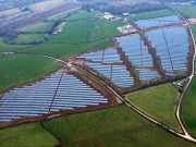Grupotec connects 46 MW in the UK in a little over two months
