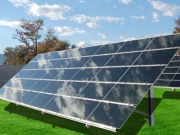 Cost of solar electricity to be halved by 2020