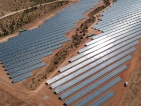 La coreana Daelim adquiere doce parques fotovoltaicos que construirá la española Grenergy